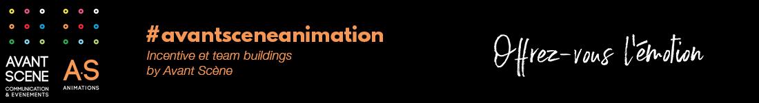 Incentive et Team Building, Trouver l'activité de votre choix, Animations